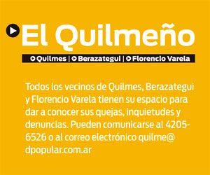 Banner Quilmeño