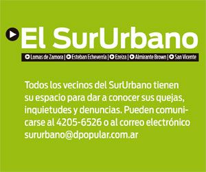 Banner SurUrbano