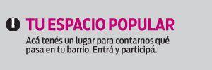 Banner genérico Participación 300 x 100