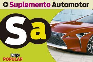 Suplemento Automotor