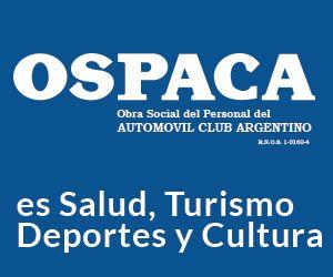Banner Ospaca Sección Deportes