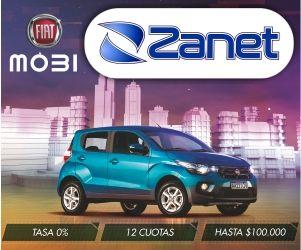 Zanet