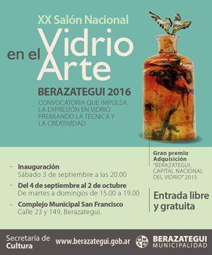 Vidrio Arte Berazategui