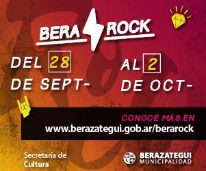Banner Berazategui para El Quilmeno