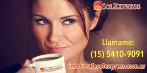 Cafe Sol Express