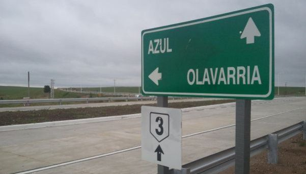 Accidente fatal en Olavarría: 4 muertos