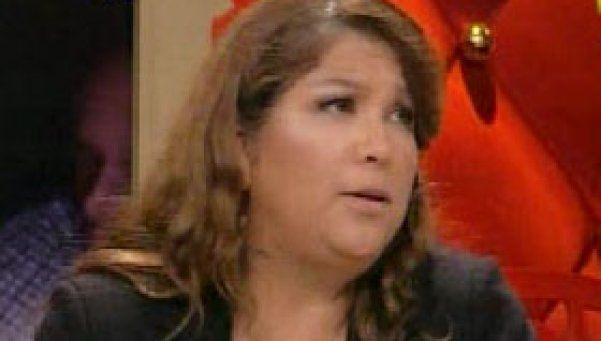 Van a juicio los tres imputados por robo a Mirtha Legrand
