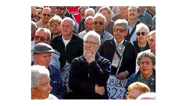 Los jubilados cobraríanun aumento adicional