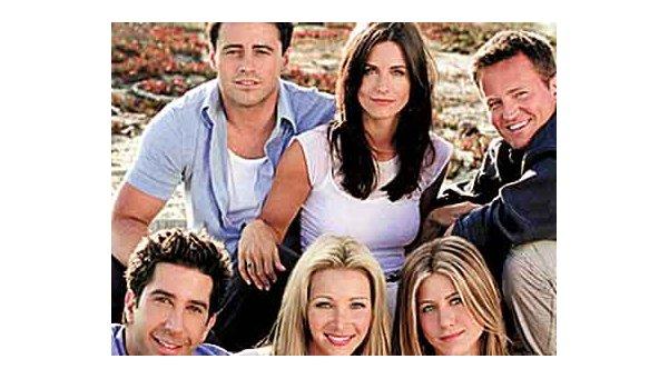 Confirman reencuentro de Friends para episodio especial