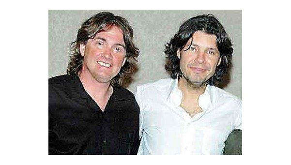 Tinelli le ganó un millonario juicio a Alejandro Stoessel