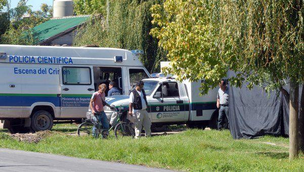 San Isidro: un adolescente mató a su novia y se suicidó