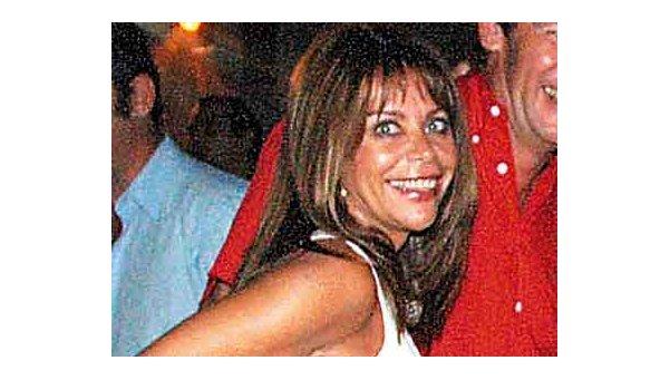 La madre de Nora Dalmasso cree en un móvil económico