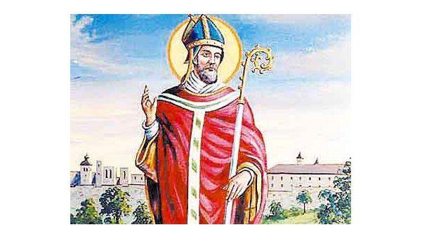 Hoy se celebra San Martín de Tours