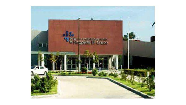 Realizarán trasplantes decorazón en hospital El Cruce