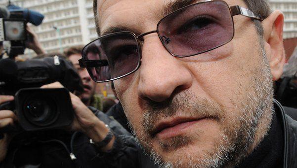 Ordenan devolver fianza a Sergio Schoklender