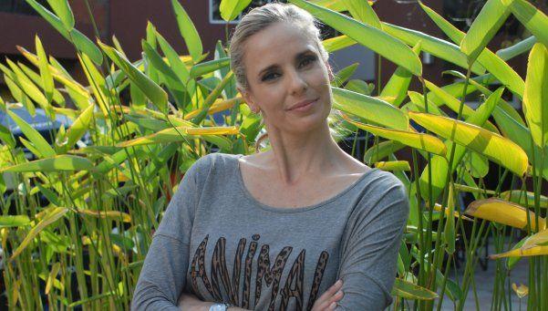 "Julieta Cardinali: ""La TV Pública es un lugar en el que me interesa estar"""