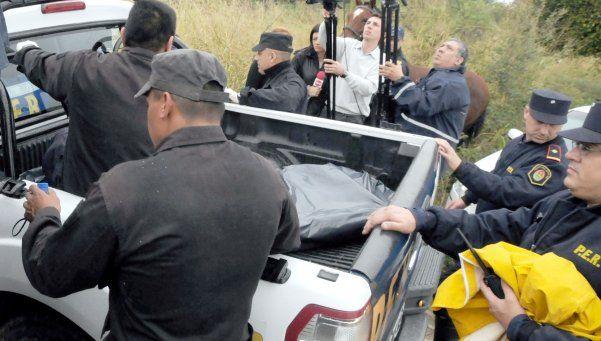 Niño hallado asesinado en Entre Ríos fue ahorcado
