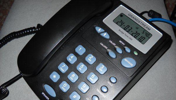 Fallo a favor de usuarios de telefonía