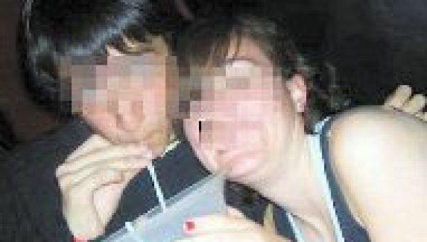 Emborrachan con jarra atómica a chica y la violan