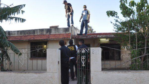 Dos líderes se disputaron a tiros el poder de la villa y murieron ambos