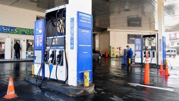 Esperan un fuerte impacto por el aumento de los combustibles