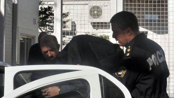 Crimen de Cañuelas: indagan a uno de los presos pero por otro robo