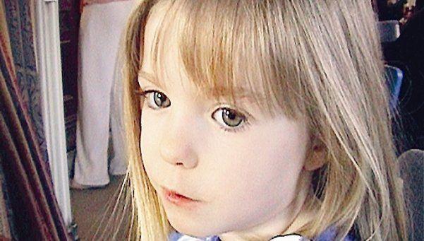 Aseguran que Madeleine McCann vive en Paraguay
