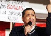 Nuevo escándalo con el piquetero Luis DElia