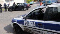 Lanús: dos detenidos, tras asalto e intento de toma de rehenes