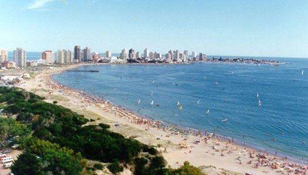 Punta del Este: seis argentinos procesados tras una pelea