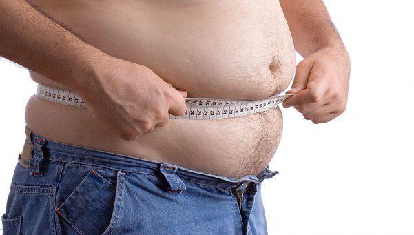 El 60 por ciento de los argentinos tiene sobrepeso