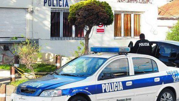 Rescatan a mujer secuestrada por su marido en su propia casa