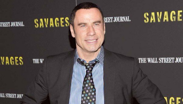 Exclusivo | John Travolta: El famoso hoy vive con mucho estrés