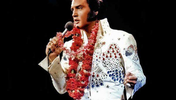Elvis Presley: Concierto para Rey y Orquesta