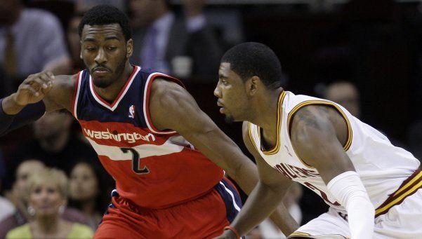 Disfrazado de anciano, jugador de la NBA se mezcló con los jóvenes