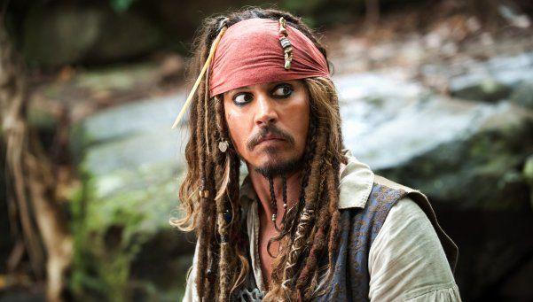 Las 5 mejores actuaciones de Johnny Depp