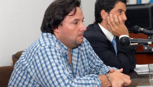 Hijo de Martín Lanatta: Mi papá jamás se comunicó en estos 13 días