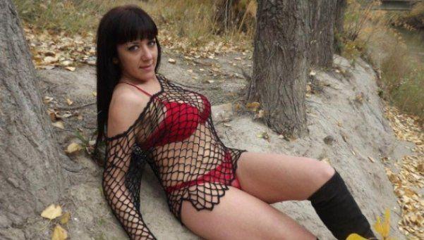Las mejores fotos hot de la Chica de la Montada