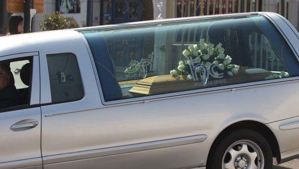 Tras nueve días de internación, murió la hija de Pampita y Benjamín