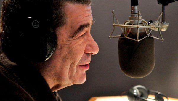 Radio: Tom Lupo, El Pez Náufrago