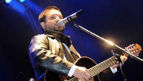 Jorge Rojas celebra sus diez años de solista
