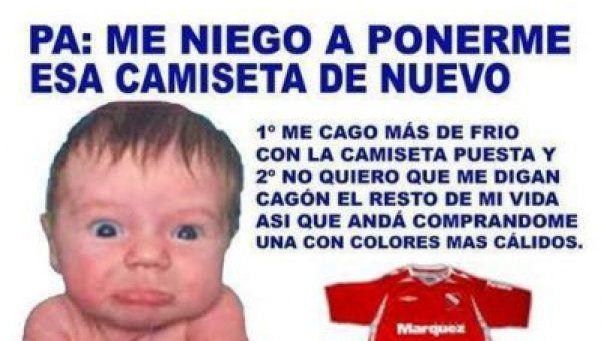 Los afiches de Boca para cargar a Independiente