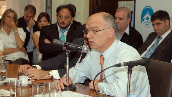 Vidal ya pone en línea a las Cámaras para un trámite rápido de la nueva ley de Ministerios