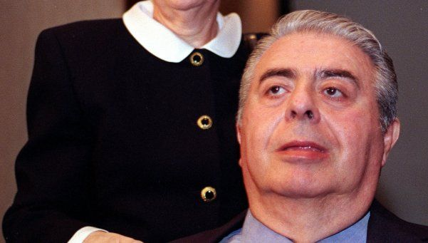 Sigue la pelea por la herencia de Jorge Porcel