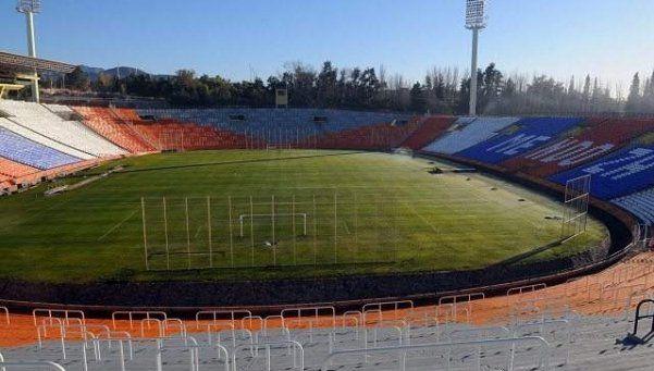 ¿Mendoza le cierra las puertas a la Selección argentina?
