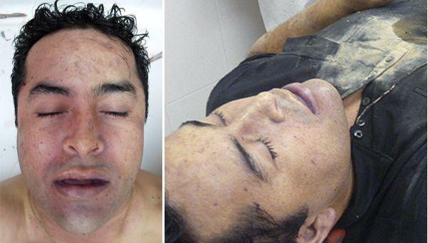 Matan al líder de los Zetas y roban su cadáver