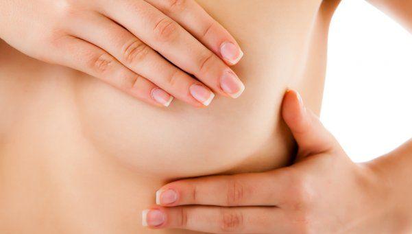 Libres del gen del cáncer de mama