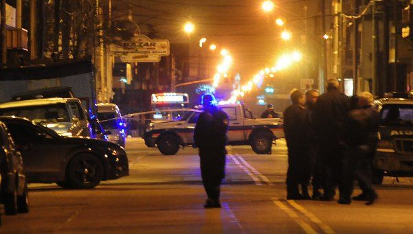 Un policía grave tras tiroteo en La Matanza