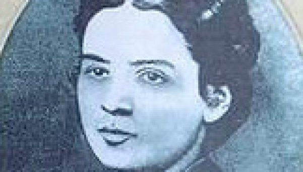 Clorinda Sarracan, una condenada a muerte