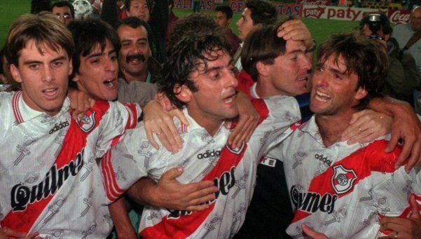 Top 5 pecheadas del fútbol argentino